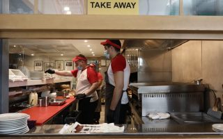 restaurants-in-athens-suburbs-opt-for-takeaway-services