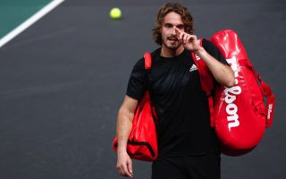 tsitsipas-knocked-out-of-paris-masters-by-frenchman-umbert0