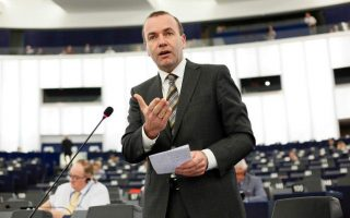 weber-calls-on-eu-council-to-act-on-turkey