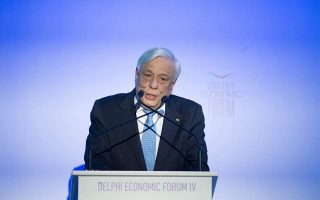 security-migration-europe-and-greece-amp-8217-s-prospects-on-agenda-at-delphi-economic-forum