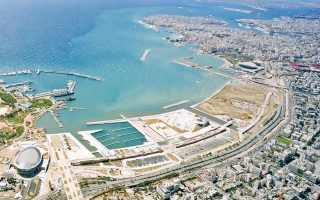 faliro-bay-overhaul-given-one-month-extension