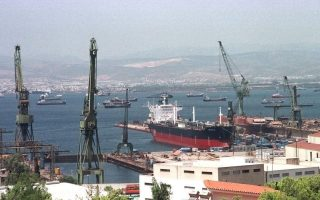 european-court-judge-seeks-13-mln-euro-fine-on-greece-over-shipyard