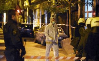 shots-fired-at-police-in-exarchia-came-from-same-gun-used-in-embassy-attack