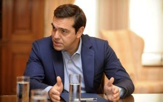 tsipras-dismisses-mitsotakis-amp-8217-request-for-loan-of-parthenon-sculptures-as-amp-8216-naive-amp-8217