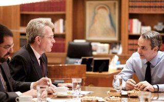 pm-briefs-us-envoy-on-greek-grievances-concerning-turkey