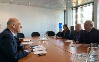 greece-asks-eu-to-intervene-over-turkey-libya-maritime-border-deal