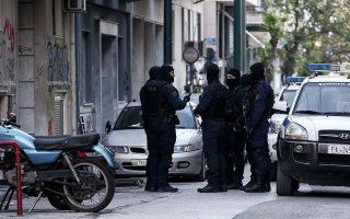 syriza-lawmaker-amp-8217-s-car-vandalized-in-exarchia