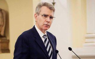 us-ambassador-sees-greece-as-pillar-of-stability