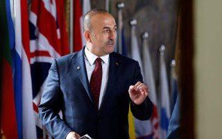 cavusoglu-says-greece-amp-8216-not-a-player-amp-8217-in-libya