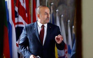 cavusoglu-reiterates-claims-of-amp-8216-grey-zones-amp-8217-in-aegean