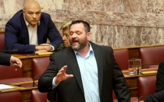 golden-dawn-mp-banned-from-house-for-two-weeks
