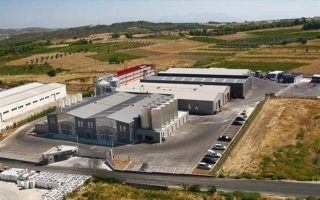 olympic-brewery-invests-3-2-mln-euros-in-thessaloniki-plant