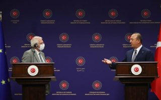 turkey-says-concrete-steps-needed-to-maintain-positive-atmosphere-with-eu