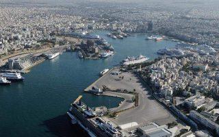 piraeus-port-beefs-up-investment-plan-awaits-greece-amp-8217-s-approval