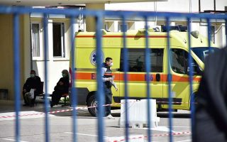 probe-ordered-into-alleged-concealed-coronavirus-cases-in-piraeus-clinic0