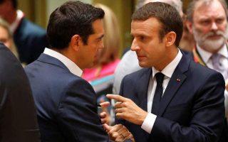 greek-pm-to-meet-french-president-during-paris-visit