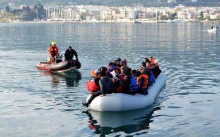 migrant-arrivals-on-islands-peak-as-weather-improves