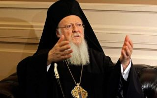 ecumenical-patriarch-thanks-health-workers-amid-virus-outbreak0