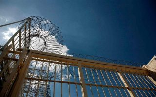 patra-prison-sweep-nets-weapons-and-drugs