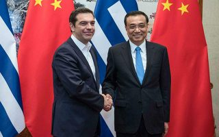 greek-pm-to-visit-china-this-week-in-third-trip-in-as-many-years