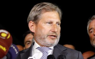 hahn-is-persuaded-fyrom-name-dispute-will-be-settled-by-july