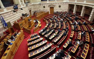 greek-lawmakers-to-vote-on-new-electoral-bill-amid-disagreements