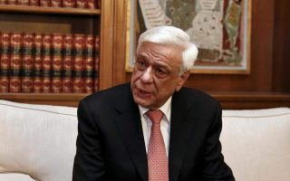 greek-president-to-meet-new-archbishop-of-america-elpidophoros