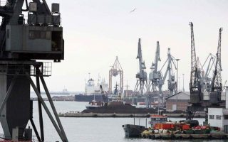 seven-bidders-for-thessaloniki-port-pier-extension-project