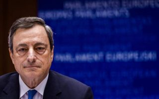 ecb-amp-8217-s-draghi-to-visit-athens-next-tuesday-meet-pm