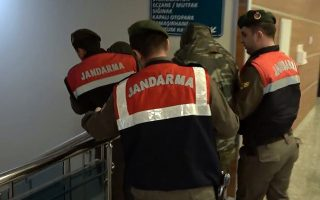 two-greek-soldiers-who-accidentally-crossed-into-turkey-to-be-tried-monday