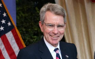 pyatt-praises-mitsotakis-visit-to-us-as-extremely-successful