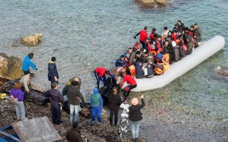over-2-600-minors-sought-asylum-in-greece-last-year