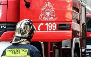 fire-service-on-lesvos-says-child-dead-in-camp-blaze