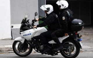 police-capture-escaped-detainee-in-athens