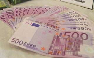 exchanging-a-500-euro-note-with-smaller-bills-can-set-you-back-five-euros