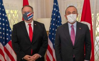 turkey-says-cavusoglu-discussed-us-sanctions-with-pompeo-in-call