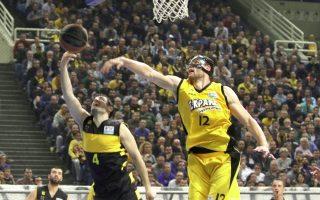 aris-stuns-aek-leaving-panathinaikos-alone-unbeaten-in-basket-league