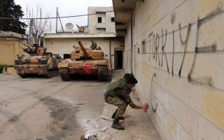 eu-criticizes-turkey-amp-8217-s-offensive-in-syrian-town-of-afrin