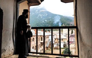 ban-on-visitors-to-mount-athos-monastic-community-extended-to-april-11