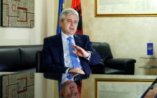 fyrom-gov-t-partner-calls-for-swift-name-solution-in-kathimerini-interview