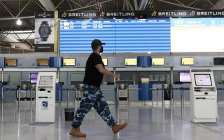 int-l-travelers-to-greece-to-quarantine-for-3-days-instead-of-10