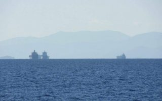 turkish-ministry-reports-no-casualties-from-collision-with-greek-patrol-boat