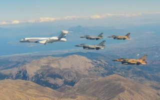 greece-holds-joint-air-force-exercise-with-israel