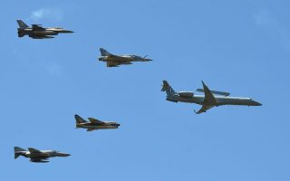 joint-air-force-drills-planned-with-cyprus-egypt-and-israel