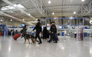 police-officer-accidentally-shoots-himself-while-on-duty-at-athens-airport