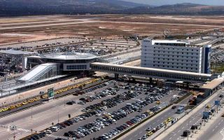 athens-airport-traffic-rises-ever-higher