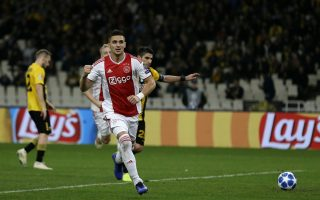 ajax-rejoins-champions-league-elite-with-2-0-win-at-aek