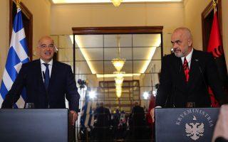 greece-albania-to-refer-maritime-dispute-to-hague