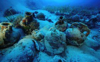 alonissos-to-showcase-underwater-antiquities