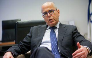 israeli-envoy-sees-scope-for-deeper-ties